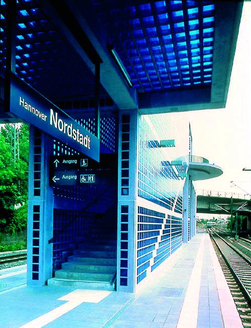 luksfery dworzec stacja metra