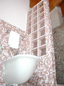 bezowa łazienka