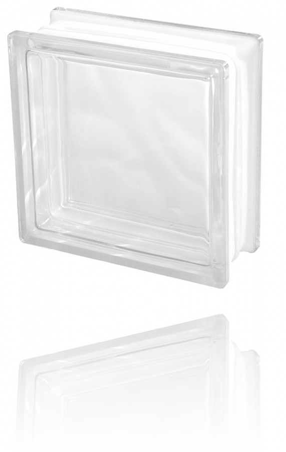 Pustak szklany linia Basic: 1919/CY strona A