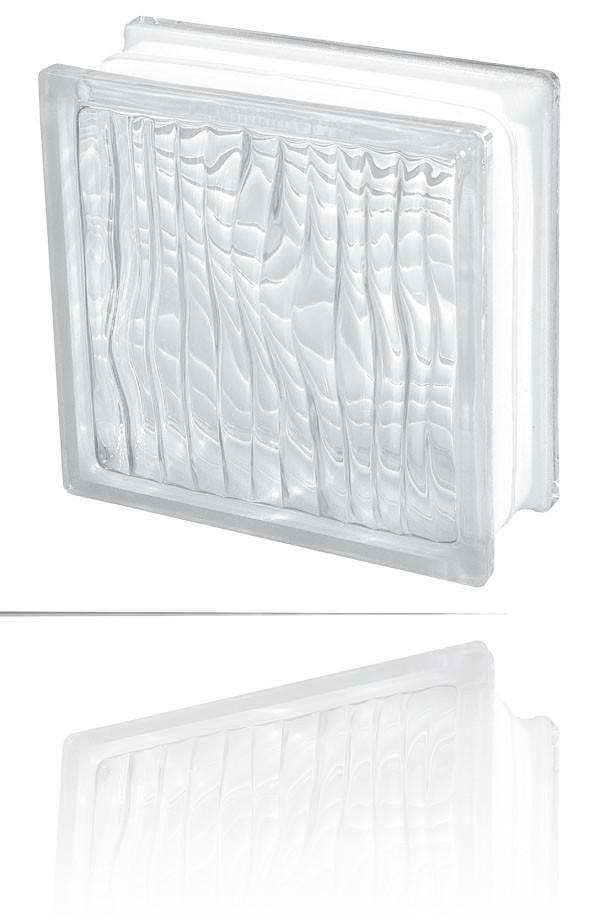 Pustak szklany (luksfer) 1908 F