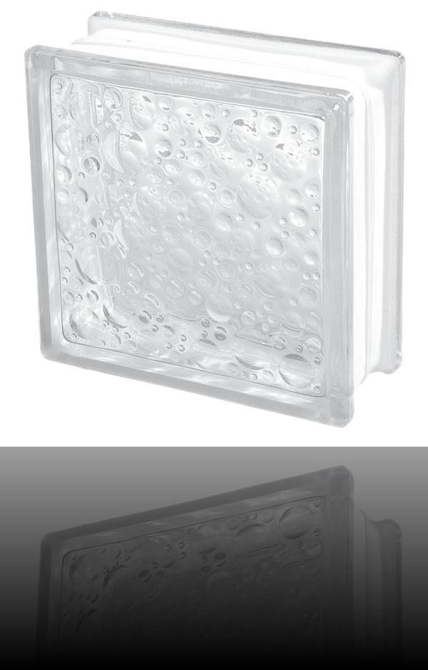 Pustak szklany (luksfer) 1908 P