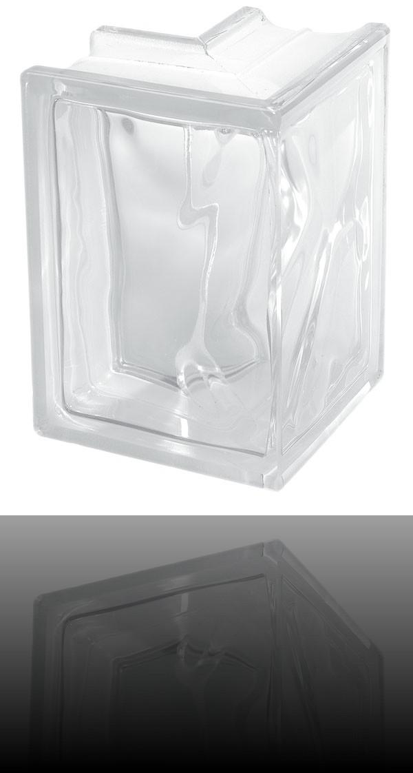 Pustak szklany (luksfer) 1908 WEC