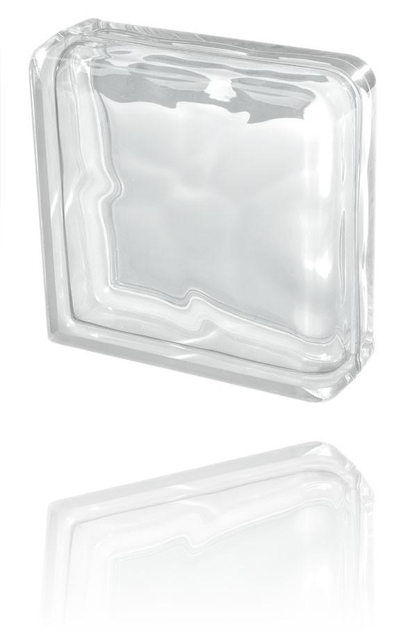 Pustak szklany (luksfer) 1908 W_CURVE